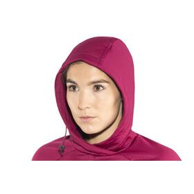 Mammut Runbold - Couche intermédiaire Femme - rose